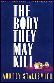 The Body They May Kill